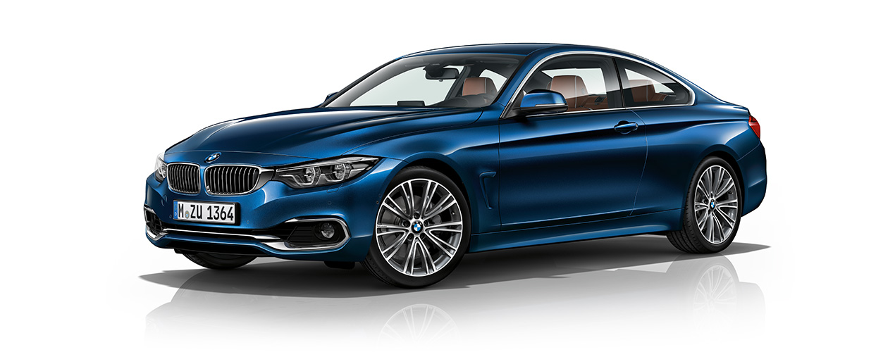 Bmw 4 Series Coup 233